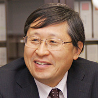Dr. Kikuo Kishimoto
