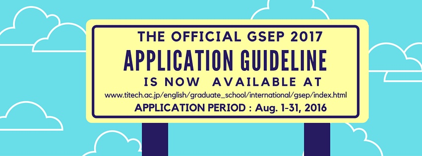 APPLICATION GUIDeLINEs-2