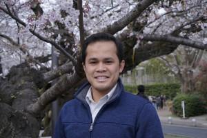 Dr. Farid Triawan