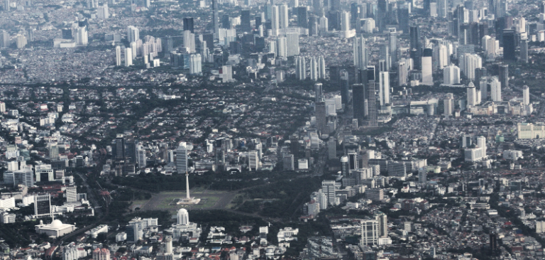 Climate change in Megacities